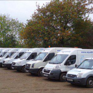 Drain Unblockers Aquablast Drainage Services ltd in Devon