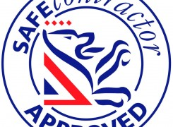Checkatrade FSB Certified Accredited