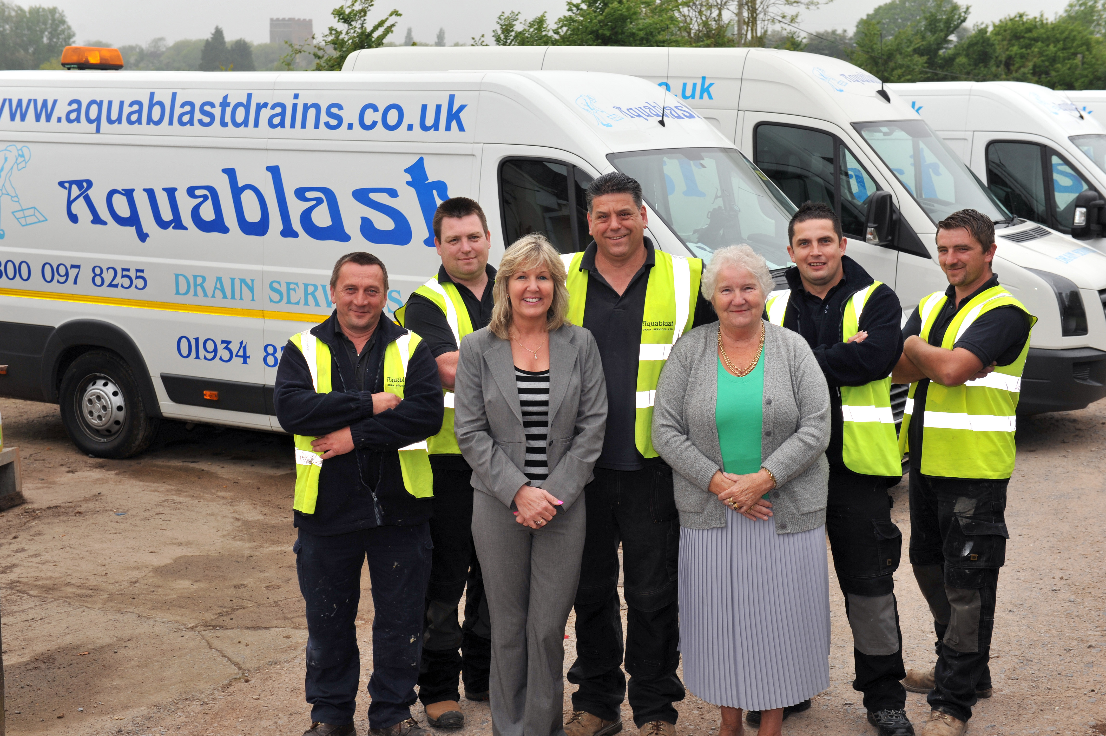 Drain Cleaners in Bristol